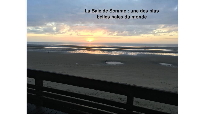 Baie de Somme : une des plus belles baies au monde