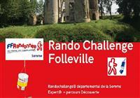 Rando Challenge à Folleville