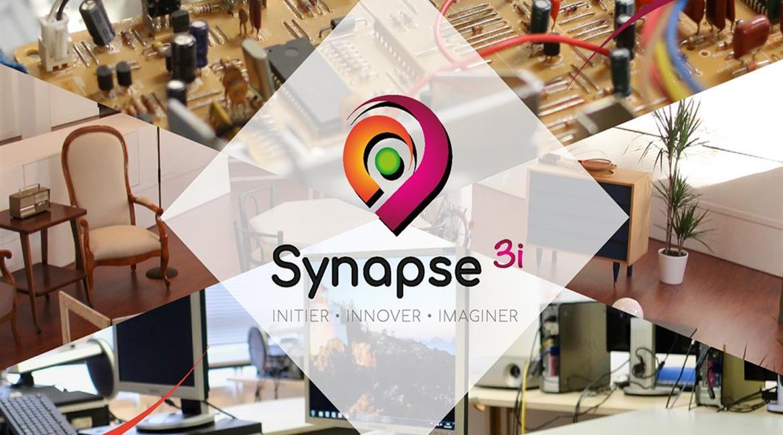 Merci à Synapse3i